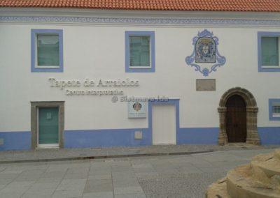Centro Interpretativo Tapete de Arraiolos
