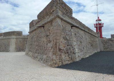 Forte de Santa Catarina – Figueira da Foz