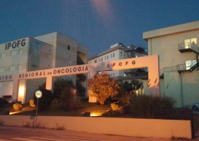 Ampliação do IPO Coimbra