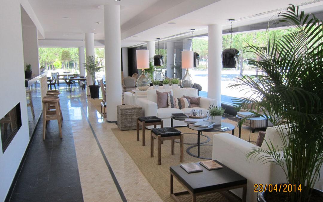 Hotel da Praia Verde