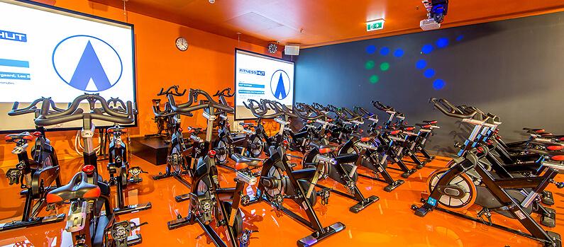 Fitness Hut de Alfragide