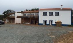 Hotel Rural Monte da Vaca – Sabóia
